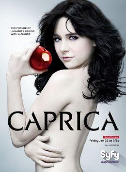 "Постер к фильму ""Каприка"" /Caprica/ (2009)"