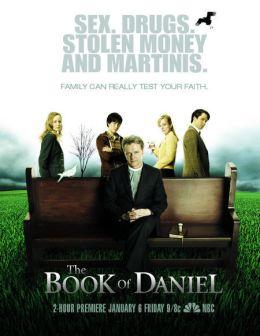 """Постер к фильму """"Книга Даниэля"""" /The Book of Daniel/ (2006)"""