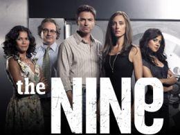 """Постер к фильму """"Девять"""" /The Nine/ (2006)"""