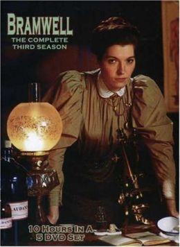 """Постер к фильму """"Доктор Элинор Бромвелл"""" /Bramwell/ (1997)"""