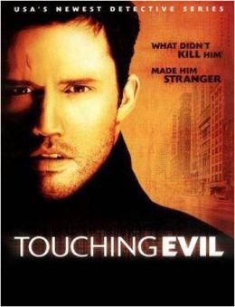 """Постер к фильму """"Прикосновение зла"""" /Touching Evil/ (2004)"""