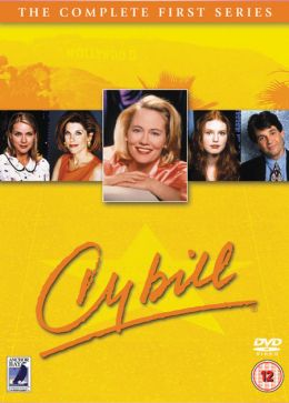 "Постер к фильму ""Сибилл"" /Cybill/ (1995)"