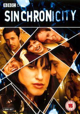 """Постер к фильму """"Синхронай-сити"""" /Sinchronicity/ (2006)"""