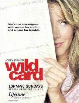 """Постер к фильму """"Счастливая карта"""" /Wild Card/ (2003)"""