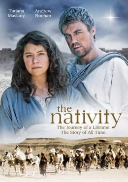"""Постер к фильму """"Рождество"""" /The Nativity/ (2010)"""