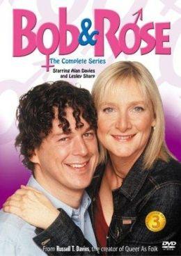 """Постер к фильму """"Боб и Роуз"""" /Bob & Rose/ (2001)"""