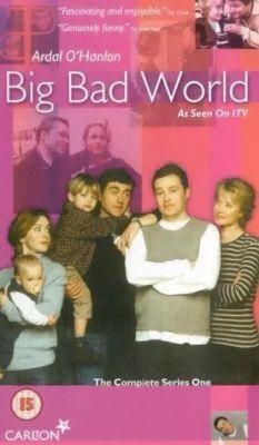 """Постер к фильму """"Большой плохой мир"""" /Big Bad World/ (1999)"""