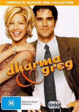 Дарма и Грег