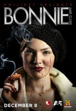 """Постер к фильму """"Бонни и Клайд"""" /Bonnie and Clyde: Dead and Alive/ (2013)"""