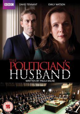 """Постер к фильму """"Муж женщины-политика"""" /The Politician's Husband/ (2013)"""