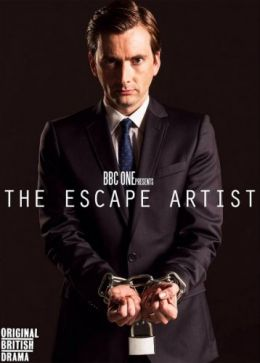 """Постер к фильму """"Мастер побега"""" /The Escape Artist/ (2013)"""