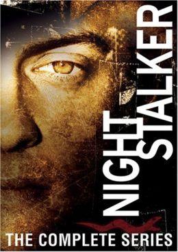 """Постер к фильму """"Крадущийся в ночи"""" /Night Stalker/ (2005)"""