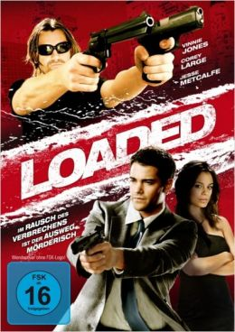 "Постер к фильму ""Под кайфом"" /Loaded/ (2008)"