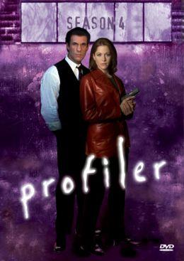 """Постер к фильму """"Профайлер"""" /Profiler/ (1996)"""