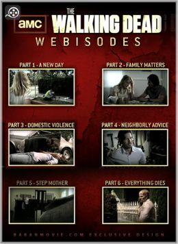 """Постер к фильму """"Ходячие мертвецы"""" /The Walking Dead/ (2011)"""