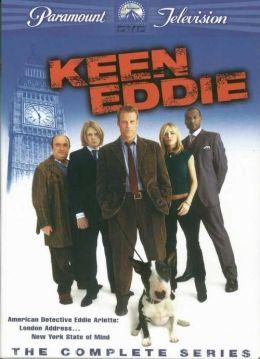 """Постер к фильму """"Кин Эдди"""" /Keen Eddie/ (2003)"""