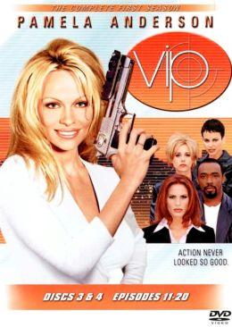 """Постер к фильму """"V.I.P."""" /V.I.P./ (1998)"""