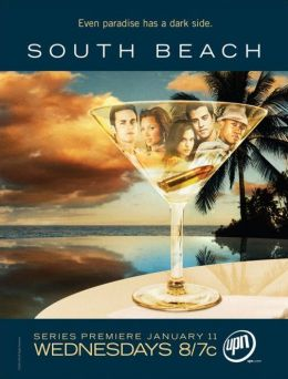 "Постер к фильму ""Саус Бич"" /South Beach/ (2006)"
