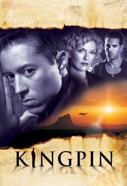 """Постер к фильму """"Клан"""" /Kingpin/ (2003)"""