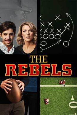 "Постер к фильму ""The Rebels"" /The Rebels/ (2014)"