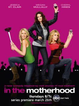 "Постер к фильму ""Материнство"" /In the Motherhood/ (2009)"