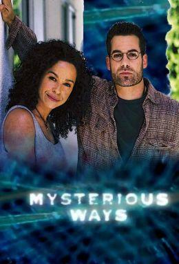 """Постер к фильму """"Таинственные пути"""" /Mysterious Ways/ (2000)"""