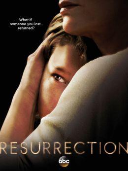 """Постер к фильму """"Воскрешение"""" /Resurrection/ (2014)"""