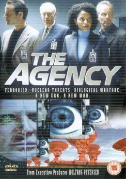 "Постер к фильму ""Агентство"" /The Agency/ (2001)"
