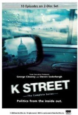 """Постер к фильму """"К Стрит"""" /K Street/ (2003)"""