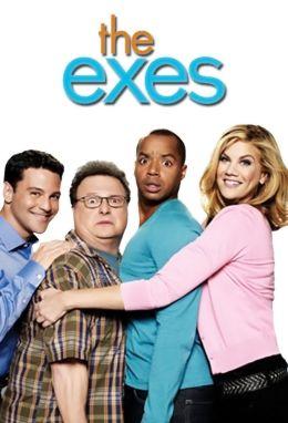 """Постер к фильму """"Бывшие"""" /The Exes/ (2011)"""