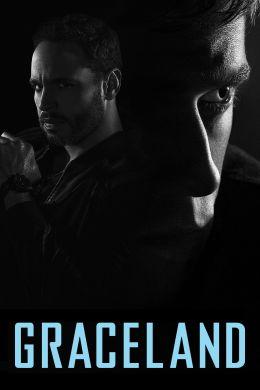 """Постер к фильму """"Грейсленд"""" /Graceland/ (2013)"""