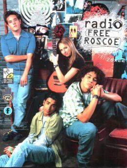 """Постер к фильму """"Радио Роско"""" /Radio Free Roscoe/ (2003)"""