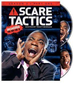 """Постер к фильму """"Жестокие игры"""" /Scare Tactics/ (2003)"""