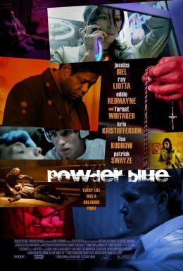 """Постер к фильму """"Окись"""" /Powder Blue/ (2009)"""