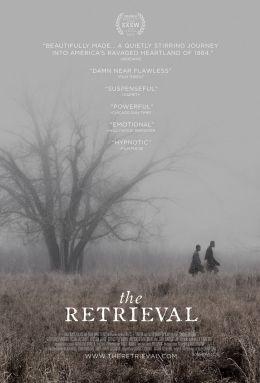 """Постер к фильму """"Поиск"""" /The Retrieval/ (2013)"""