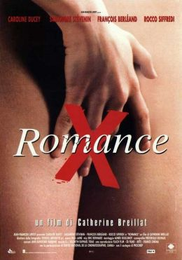 Romance X Mivies