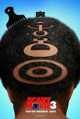 """Постер к фильму """"Очень страшное кино 3"""" /Scary Movie 3/ (2003)"""