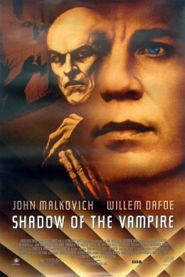 """Постер к фильму """"Тень вампира"""" /Shadow of the Vampire/ (2000)"""