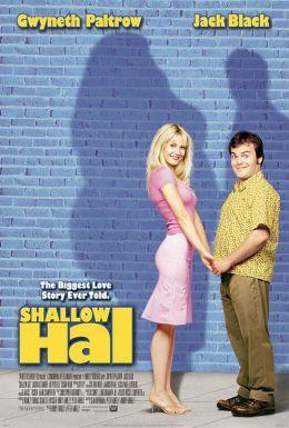 """Постер к фильму """"Любовь зла..."""" /Shallow Hal/ (2001)"""