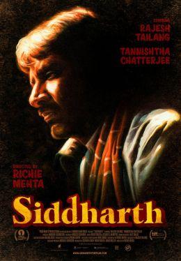 "Постер к фильму ""Siddharth"" /Siddharth/ (2013)"