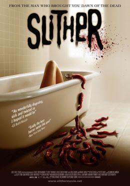 """Постер к фильму """"Слизняк"""" /Slither/ (2006)"""