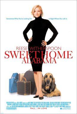 """Постер к фильму """"Стильная штучка"""" /Sweet Home Alabama/ (2002)"""
