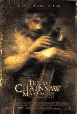 """Постер к фильму """"Техасская резня бензопилой: Начало"""" /The Texas Chainsaw Massacre: The Beginning/ (2006)"""