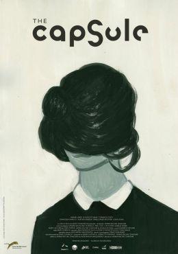 """Постер к фильму """"Капсула"""" /The Capsule/ (2012)"""