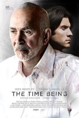 "Постер к фильму ""Навсегда"" /The Time Being/ (2012)"