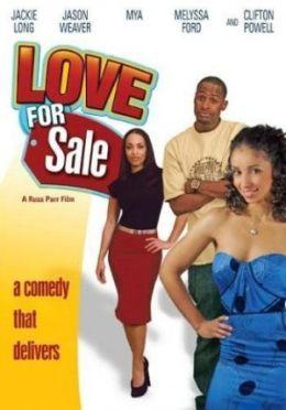"""Постер к фильму """"Любовь для распродажи"""" /Love for Sale/ (2008)"""