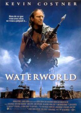 """Постер к фильму """"Водный мир"""" /Waterworld/ (1995)"""