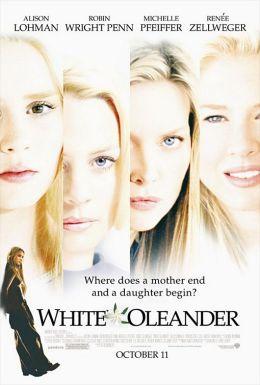 "Постер к фильму ""Белый Олеандр"" /White Oleander/ (2002)"