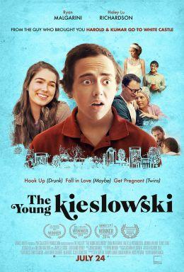 Молодой Кисловски