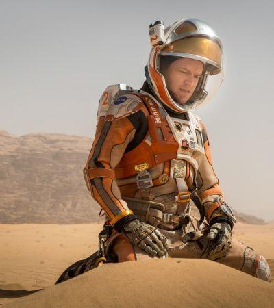 10 плохих фильмов о Марсе, не испугавших Ридли Скотта